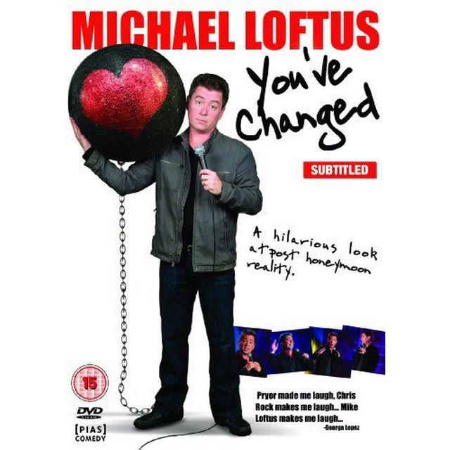 Michael Loftus - You've Changed [DVD] [2009]